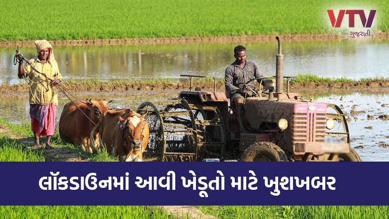 coronavirus in Gujarat APMC start from tomorrow in Gujarat