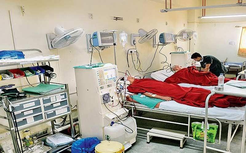 Centre plans doorstep dialysis facility