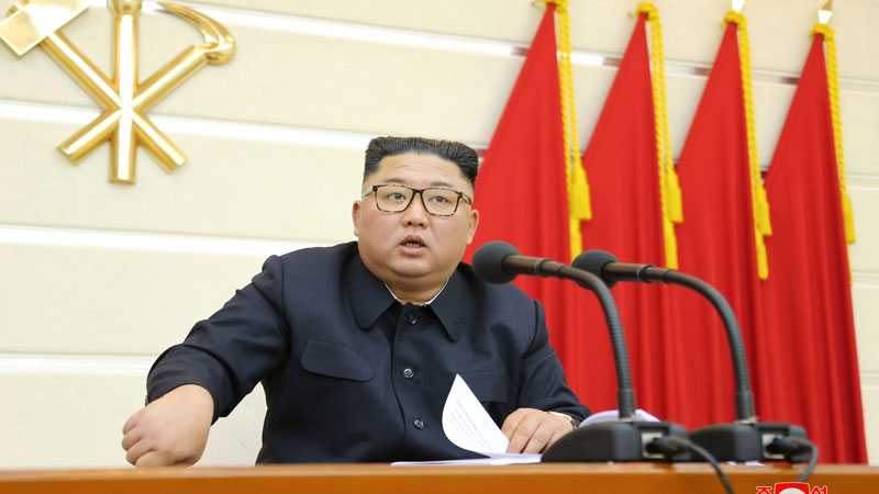 kim jong un may be dead or in vegetative state claims hongkong and japanese media