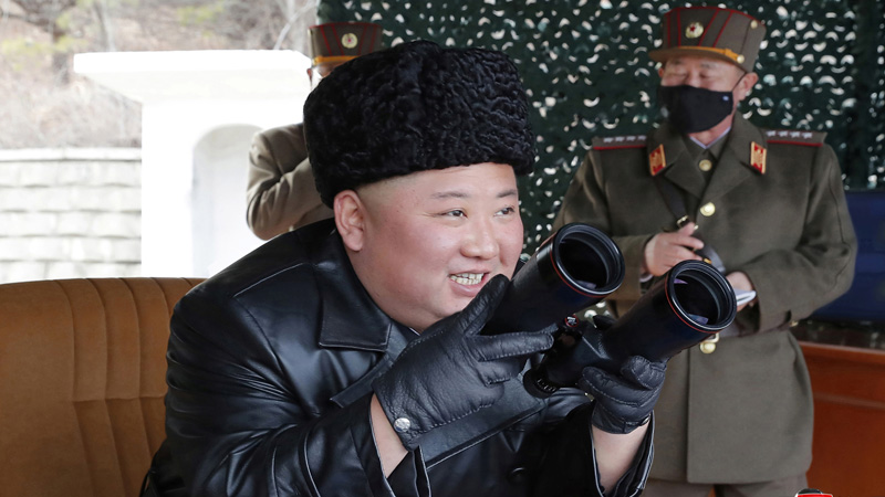 kim jong un is absent from public eye but look at past many north korea leaders disappeared this way