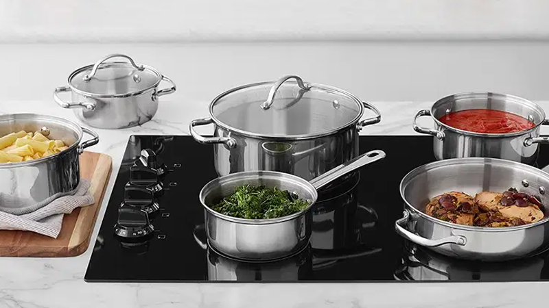 Changes in kitchen can increase the risk of disease