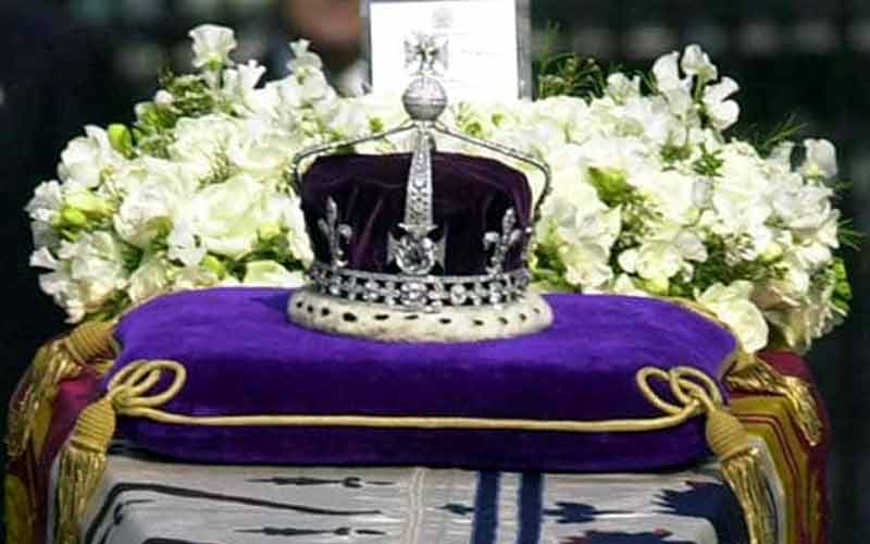 Supreme Court Dismisses Plea To Review Decision On Kohinoor Diamond