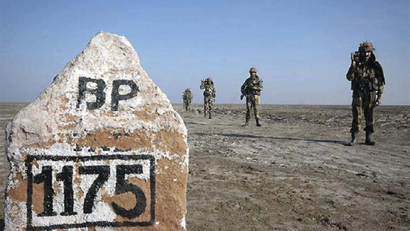 Pakistan increase BSF commandos against Sarkrik area of Gujarat, preparations for conspiracy against Indian army begin at...