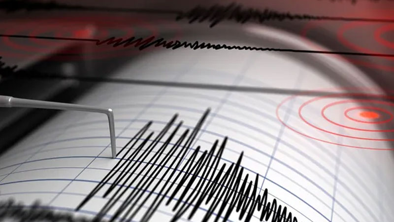 Earthquake of 4.3 magnitude shakes parts of kutch