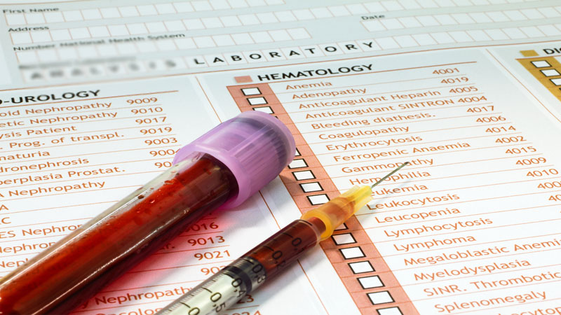 Vadodara laboratory make fake blood report audio clip goes viral