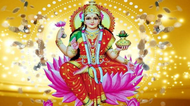 Upay Of Friday To Get Blessings Of Maa Laxmi
