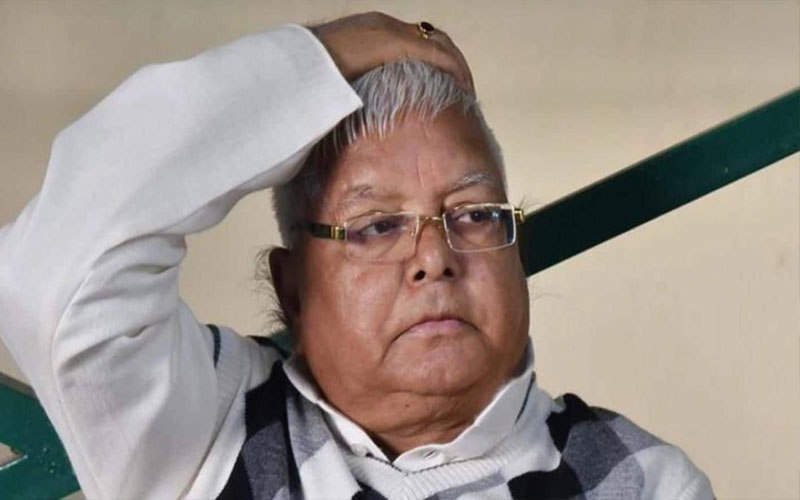 jdu-alleges-convicted-lalu-prasad-yadav-signing-letters-for-candidates-from-hospital