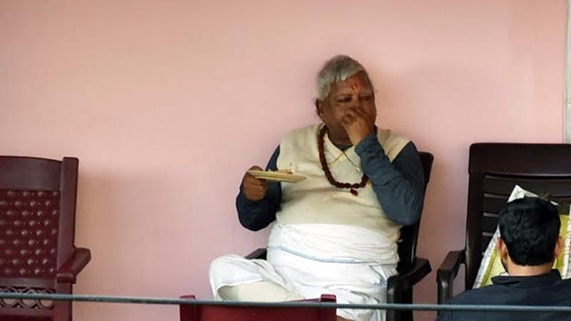 Lalu Prasad Yadav granted bail in Chaibasa treasury case