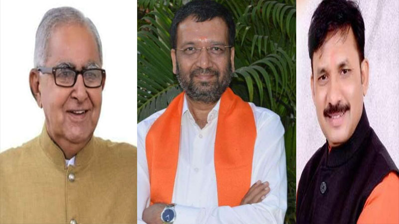 Why BJP MPs raise questions against BJP government Gujarat