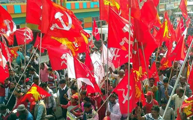 Left Front Hits Historic Low