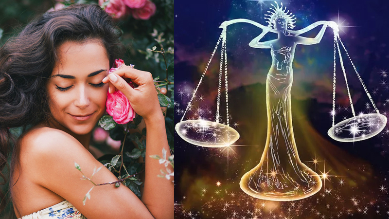 Characteristics and Personality Traits of Libra
