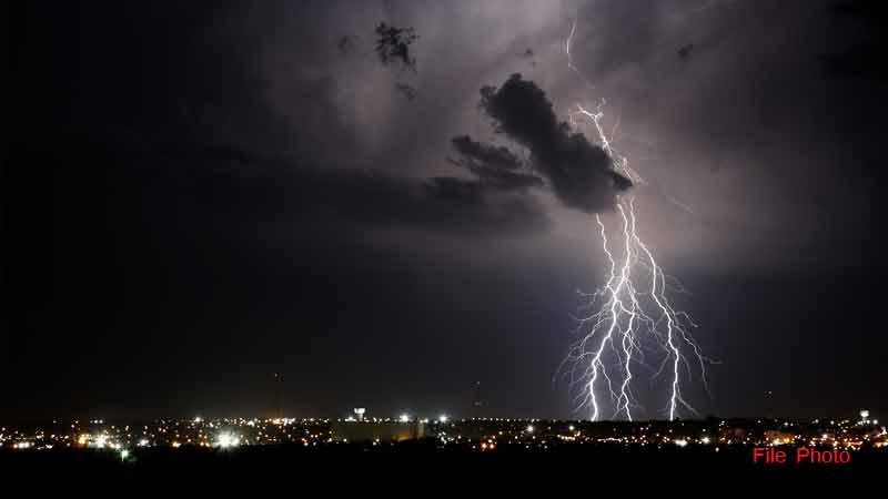 uttar pradesh thunderbolt lighting