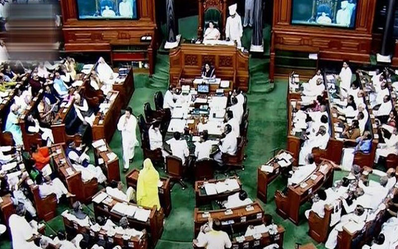 17th lok sabha speaker to be elected by june 19 who will cut for post of speaker