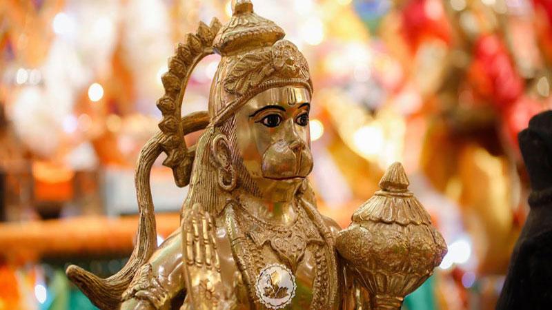 do these remedies to impress lord hanuman in shravan month