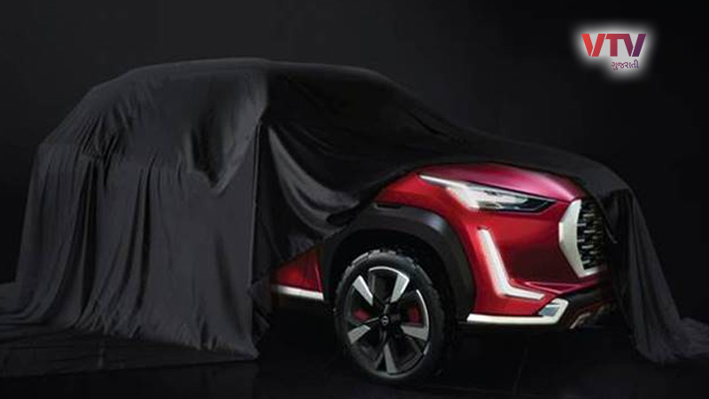 Know about Nissan Magnite SUV
