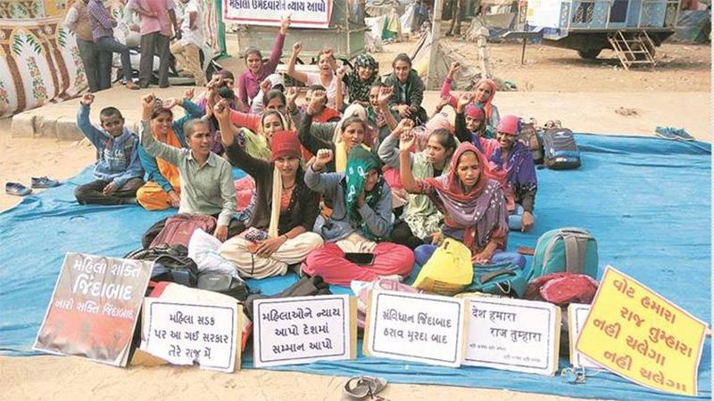 LRD recruitment result declared Gujarat Lokrakshak Recruitment Board