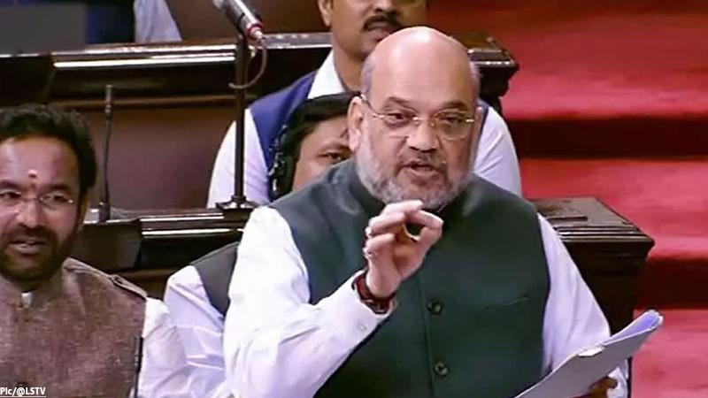 citizenship amendment bill 2019 modi government amit shah lok sabha