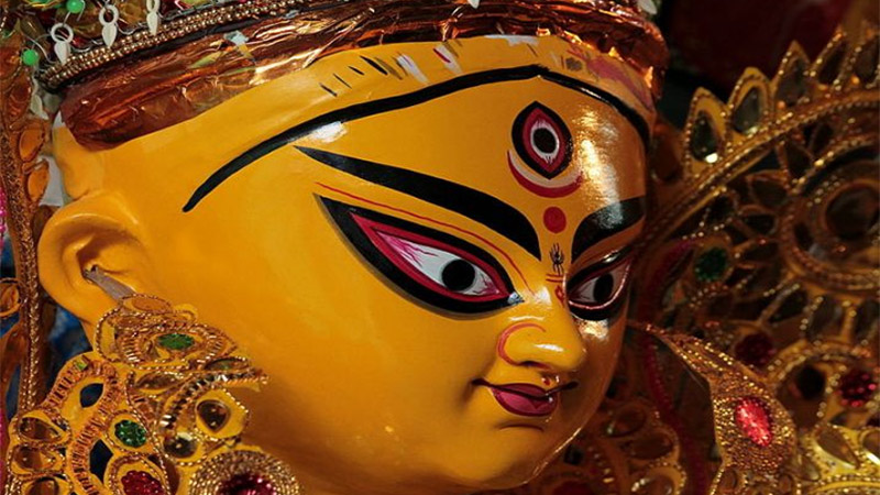 never does these mistakes in Navratri mahashtami