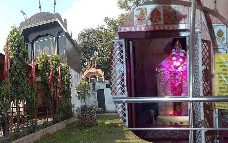 This Muslim made the Goddess Temple in Ujjain, the reason is interesting