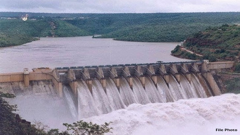 Farmers will get the benefit of irrigation after the Machu-3 dam is flooded