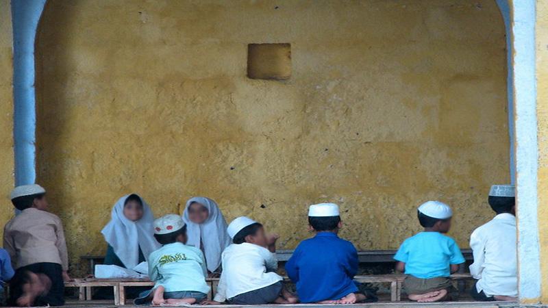 Assam himanta biswa sarma we decided to convert all madrasas and sanskrit schools to high schools