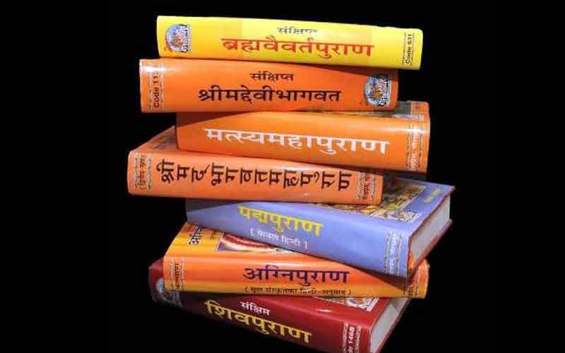 importance of 18 maha puran and avtars