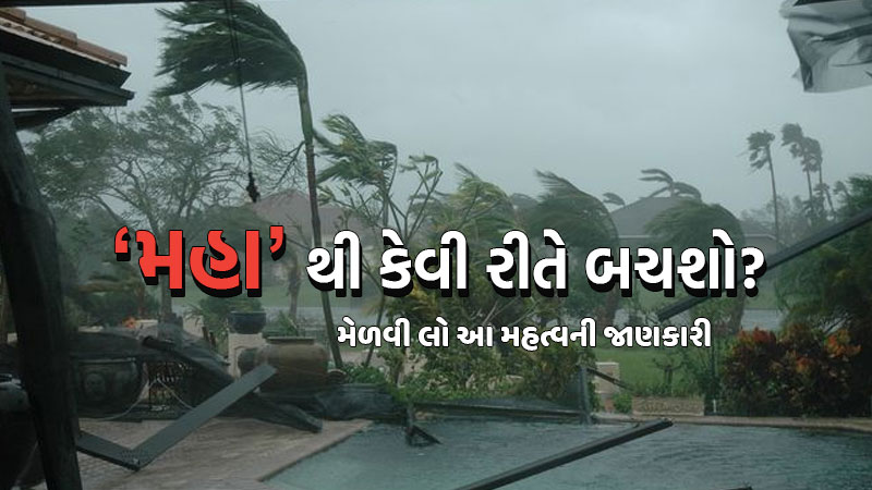 What to do Before, During and After Cyclone