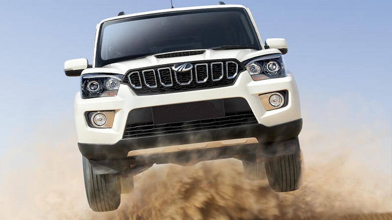 Mahindra Rolls Out Discounts Of Up To Rs 2 lakh 56 thousand On Select SUVs This Month