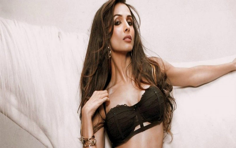 malaika arora gives befitting reply to trollers with bikini photo see instagram post