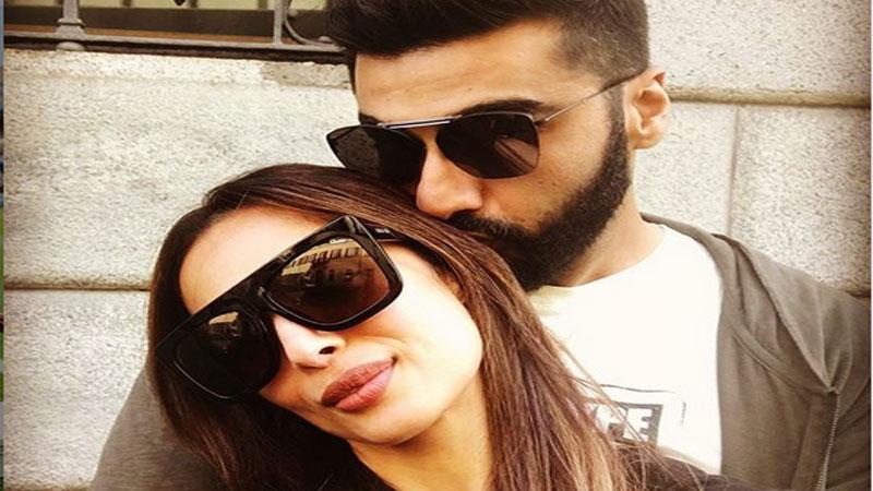 Arjun Kapoor spills the beans on his marriage to Malaika Arora