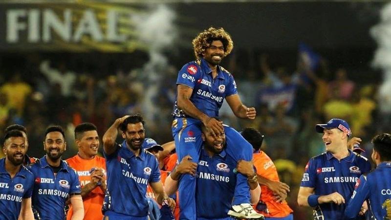 malinga is out of IPL