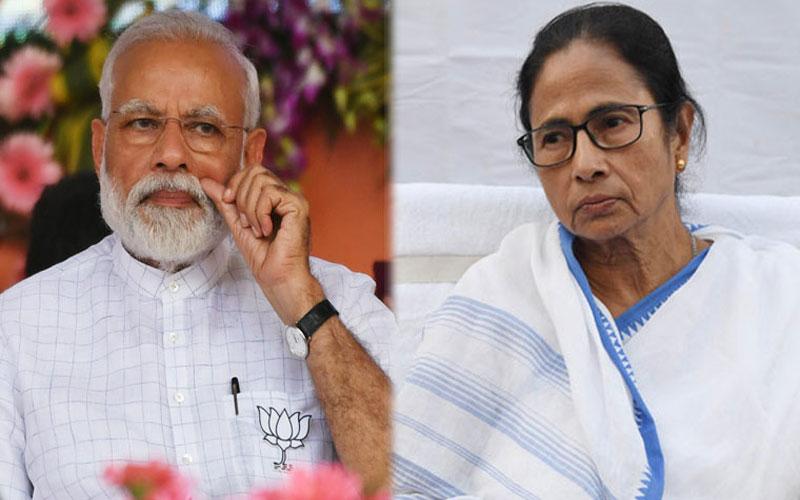 Mamata Banerjee To Join PM Modi Oath Ceremony In Delhi