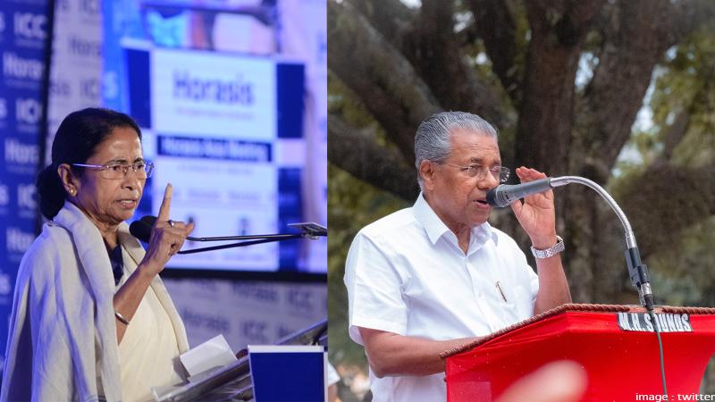 Punjab, WB, Kerala cm pledge not to let 'unconstitutional' CAB implemented
