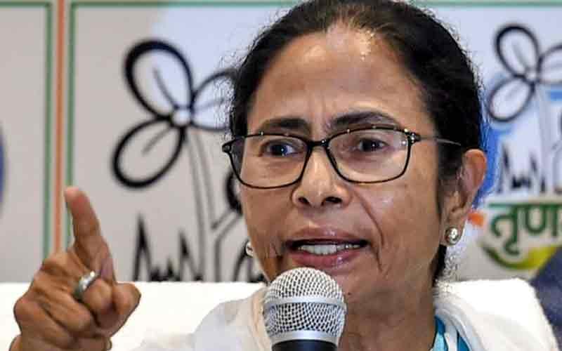 TMC Says BJP Acting Like a Terrorist Organisation