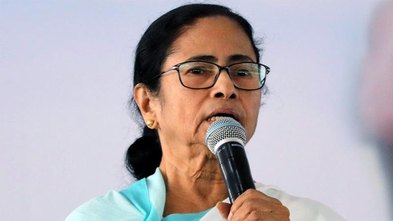 prove we said no durga puja in 2020 will do 100 sit ups says mamta banerjee
