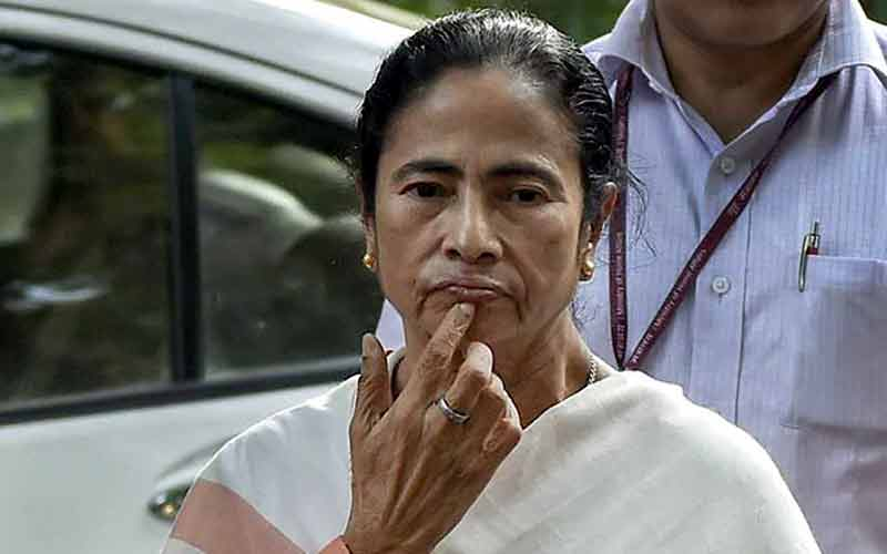 India going through super emergency for the past five years Mamata Banerjee