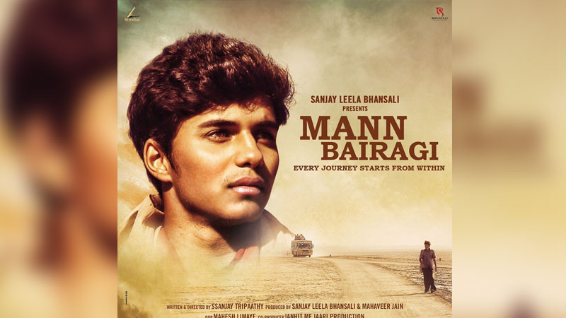Prabhas posts first look of man bairagi on narendra modi s birthday