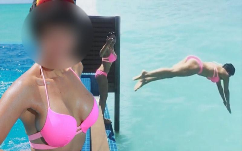 46 વર્ષની આ અભિનેત્રીએ Hot ફોટોઝથી ફરી વધાર્યો સોશિયલ મીડિયાનો પારો