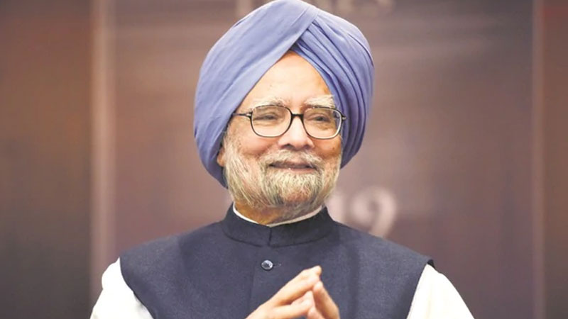 manmohan singh said country witnessing some disturbing trends over past few years