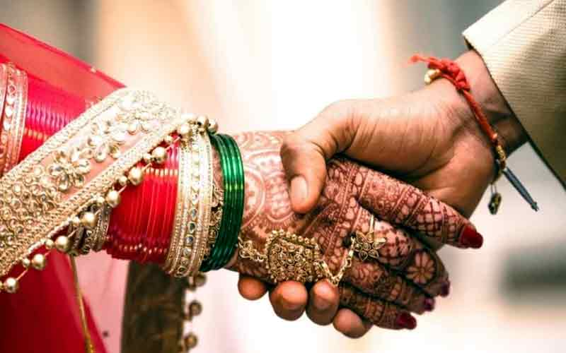Four Month Marriage Religious functions do not complied