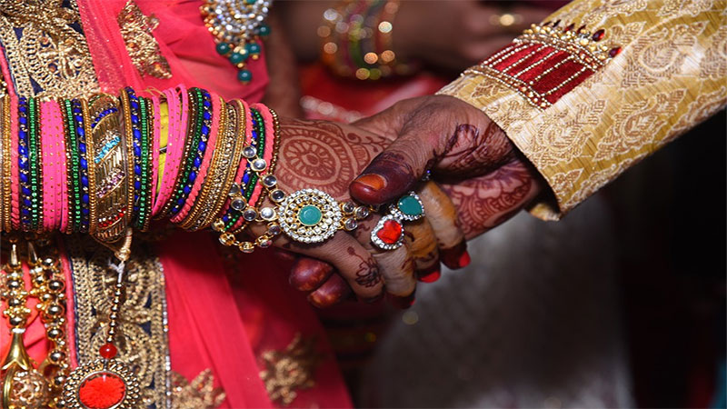 In the name of marriage, a gang of robber brides made lakhs of rupees