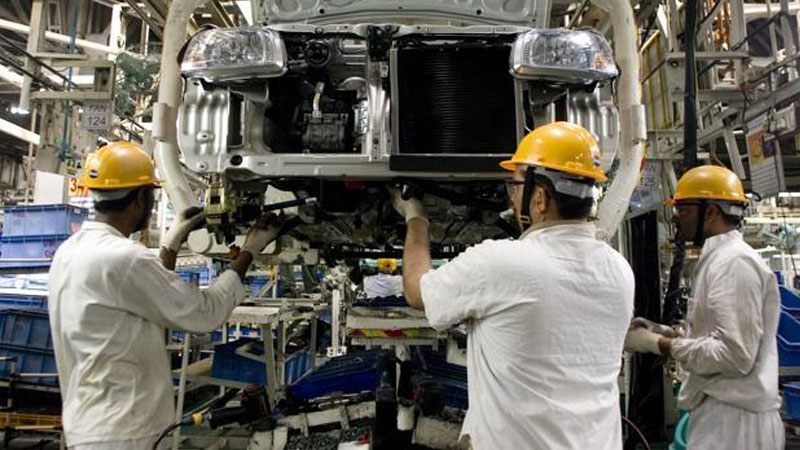 Maruti Suzuki cuts 3000 contract jobs
