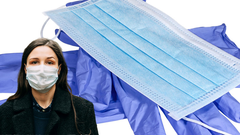 Common Mistakes In Coronavirus Pandemic  In Wearing Face Masks know WHO Guidelines