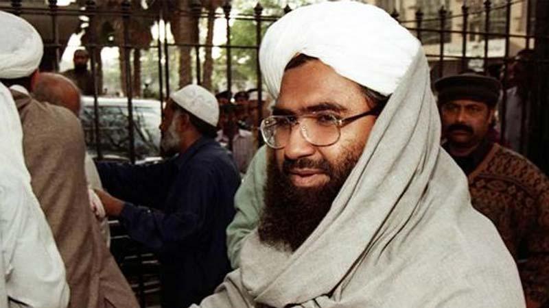 Pakistan secretly releases wanted terrorist Masood Azhar