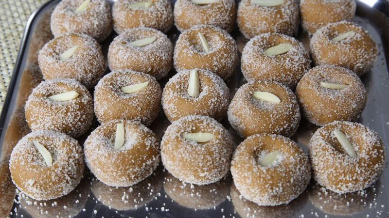 on sawan and Rakshabandhan make mathura ke pede recipe cooking tips