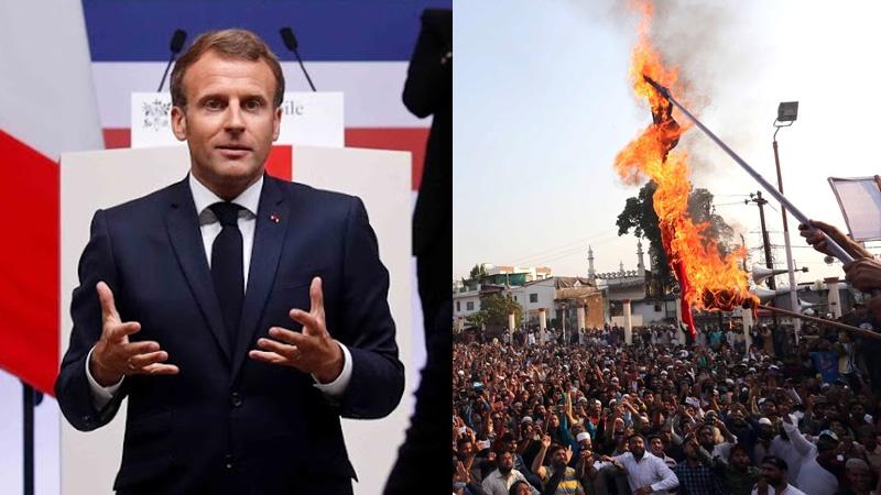 France advises citizens to leave Pakistan