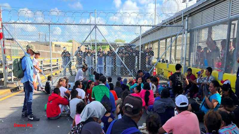 Mexico deports 311 Indians trying to sneak into US