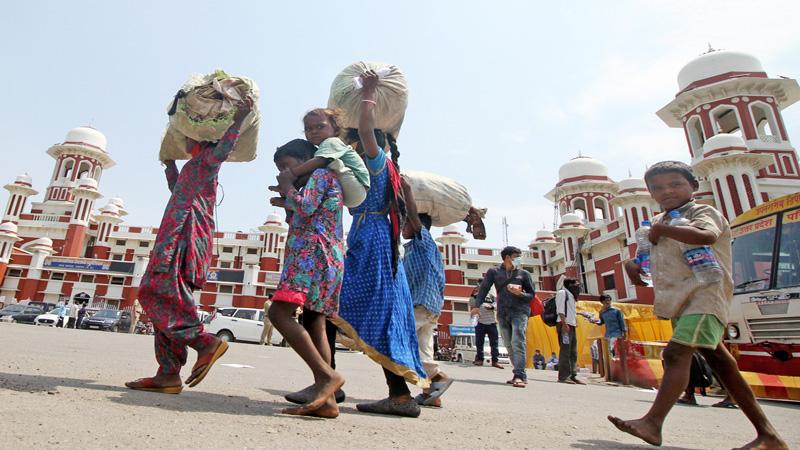 prime minister kisan samman nidhi yojana pmksy government says migrant workers gets 6000 rupees
