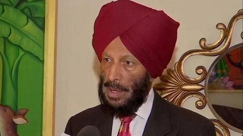 flying sikh milkha singh passed away at 91