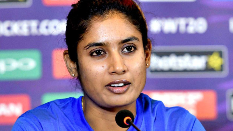 former india t20i captain mithali raj retires from t20 internationals